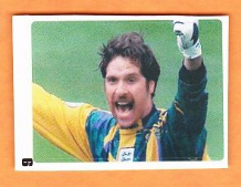 England David Seaman Arsenal 9
